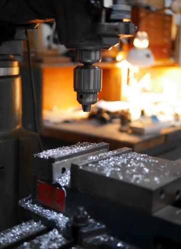 Gemin Fabrication, Metal Fabricators, Oakland