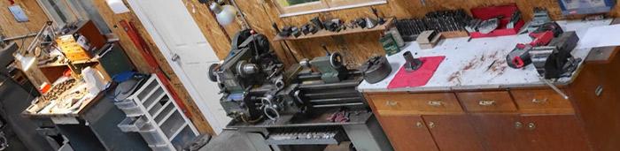 Oakland Metl Shop, Fabrication, Machining