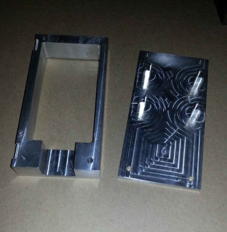 mold-for-electronics